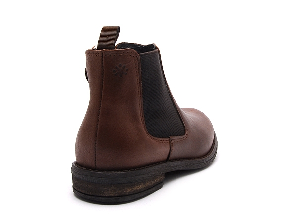 Acebos boots bottine 8034ve marron7639301_5