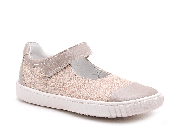 Bellamy ballerines lada rose