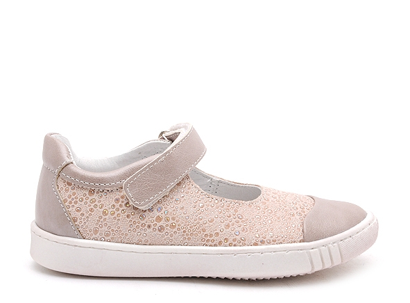 Bellamy ballerines lada rose7706501_2