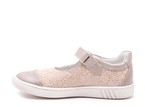 Bellamy ballerines lada rose7706501_3