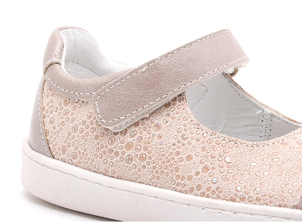 Bellamy ballerines lada rose7706501_4