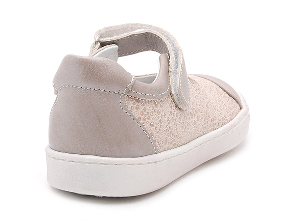 Bellamy ballerines lada rose7706501_5