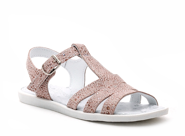 Bellamy nu pieds louise rose