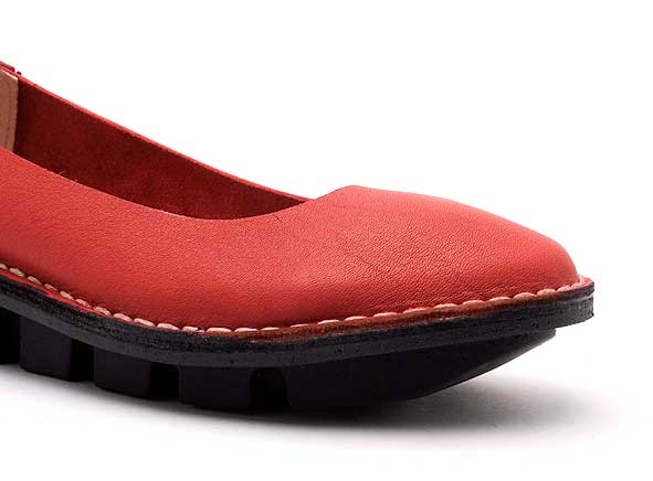 Alce shoes ballerines 8589 rouge7727301_6