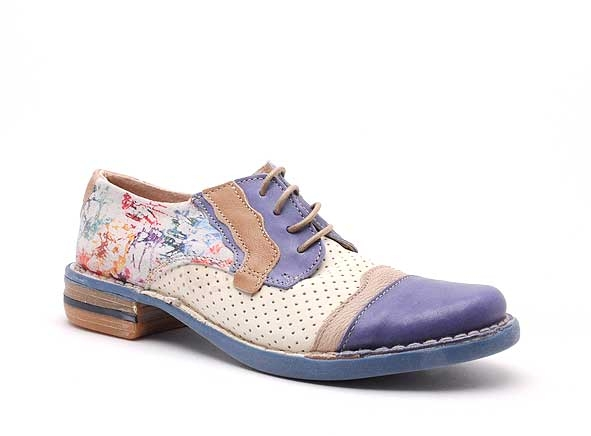 Alce shoes basses 8383 multicolore
