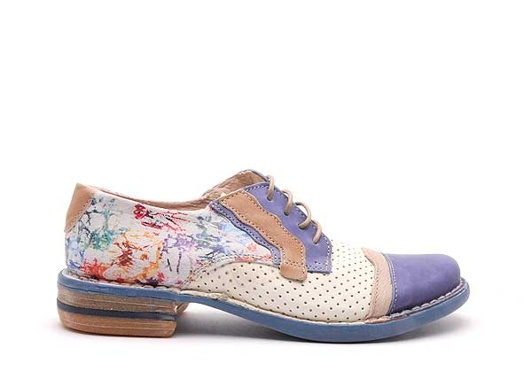 Alce shoes basses 8383 multicolore7727601_2