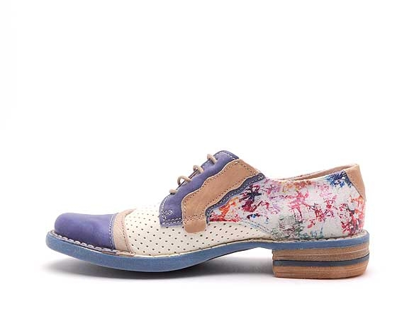 Alce shoes basses 8383 multicolore7727601_3