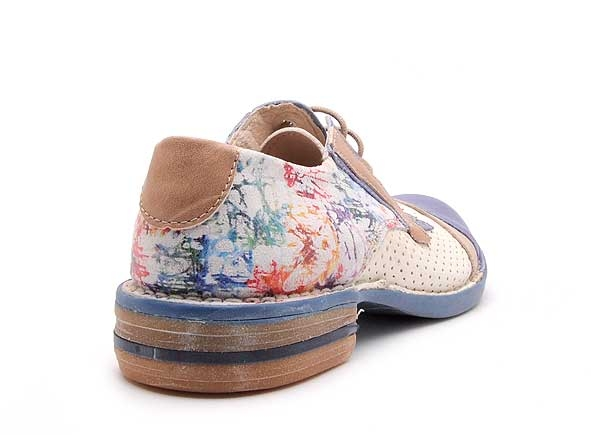 Alce shoes basses 8383 multicolore7727601_5