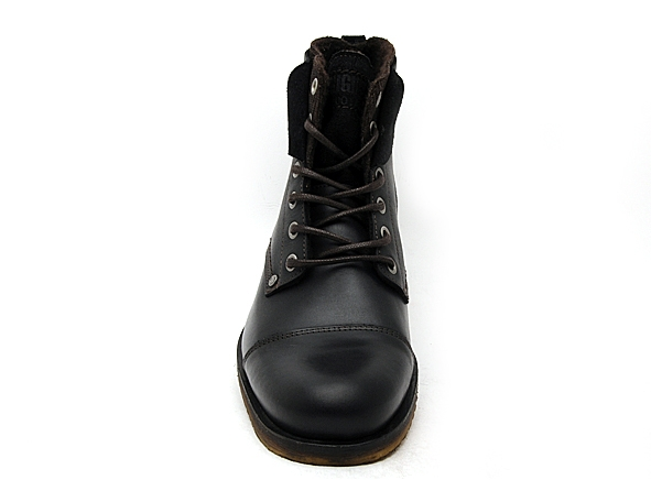 Bullboxer boots bottine 133k55807 noir7834701_4