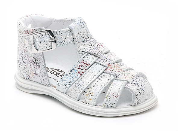 Bellamy nu pieds susan multicolore8295202_2