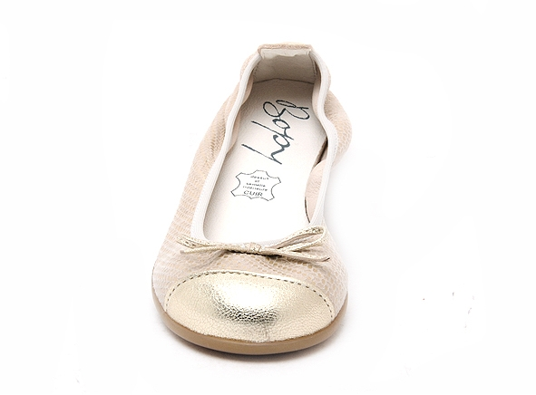 Bopy ballerines sabeline or8359101_4