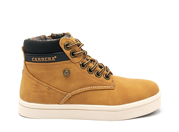 Carrera boots bottine rony nbx kid jaune