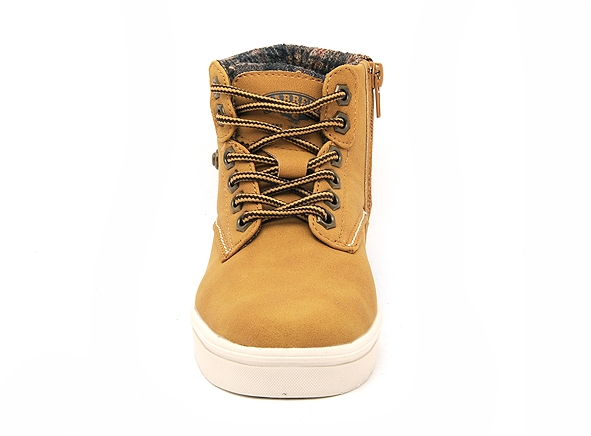 Carrera boots bottine rony nbx kid jaune8440001_4