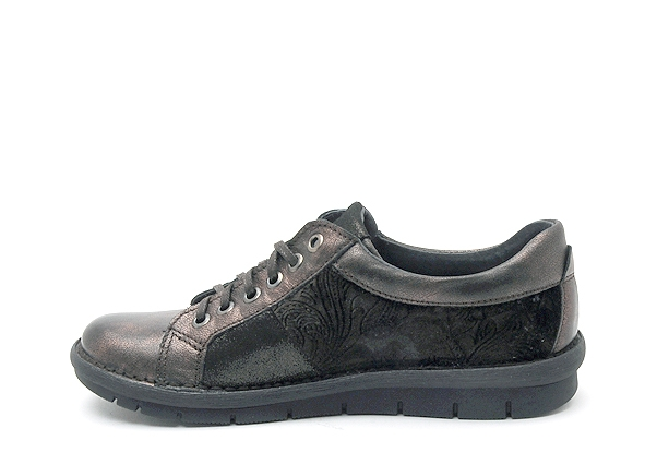 Alce shoes basses 9331 marron8495801_3