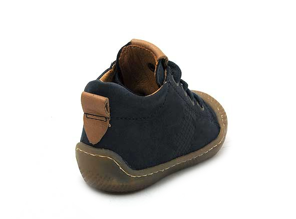 Babybotte boots bottine andy bleu8784801_5
