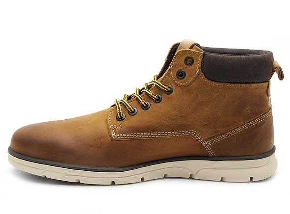 Jack_and_jones boots_bottine jfwtubar_leather_marron8786701_3