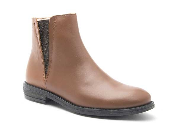 Acebos boots bottine 9671 marron8788902_2