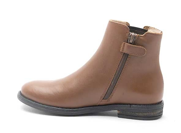 Acebos boots bottine 9671 marron8788902_3