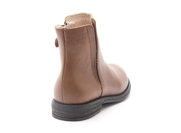 Acebos boots bottine 9671 marron8788902_5