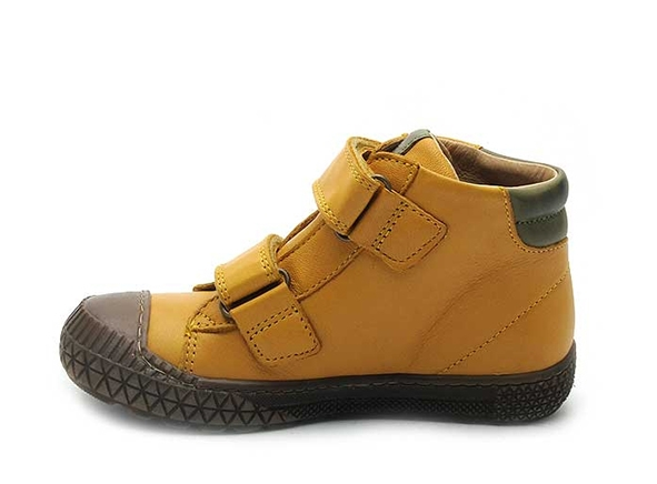 Bellamy boots bottine fil jaune8819901_3