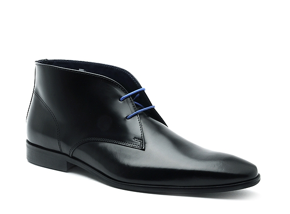 AZZARO Javoy Chaussures lac/ées Homme