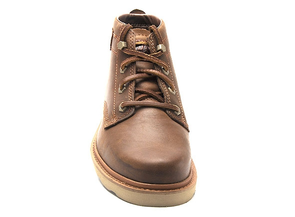 Caterpillar boots bottine jackson mid 1 marron9197501_4