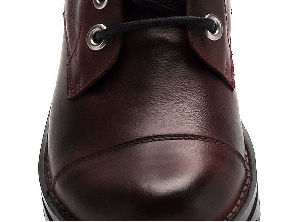 Chacal boots bottine plates 5265 bordeaux9229002_6