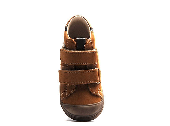 Bopy boots bottine reynavel marron9264201_4