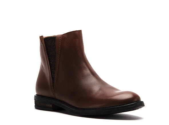 Acebos boots bottine 9671 marron9269702_2