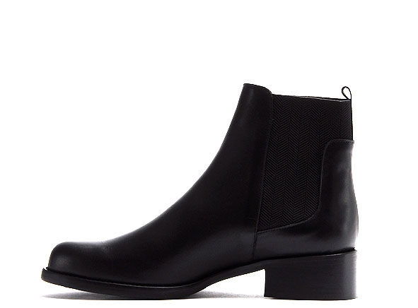 Myma boots bottine plates 4210my00 noir9319301_3